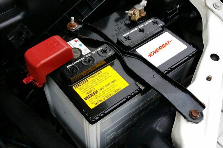 Ładowanie akumulatora - kiedy ijak torobić?