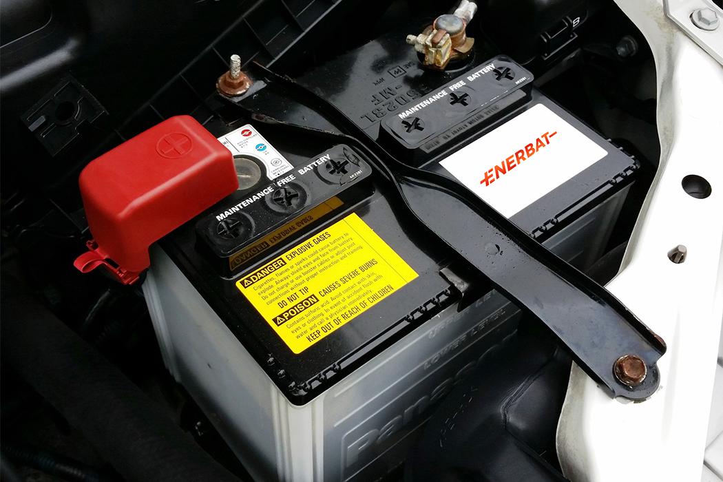 Akumulator samochodowy jest sercem auta