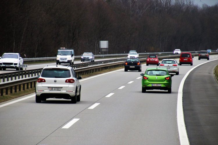 Korytarz życia - zmiany wprzepisach drogowych