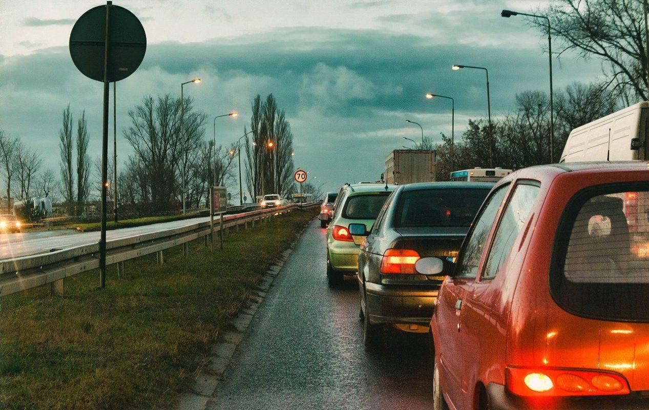Jazda nasuwak – zmiany wprzepisach drogowych